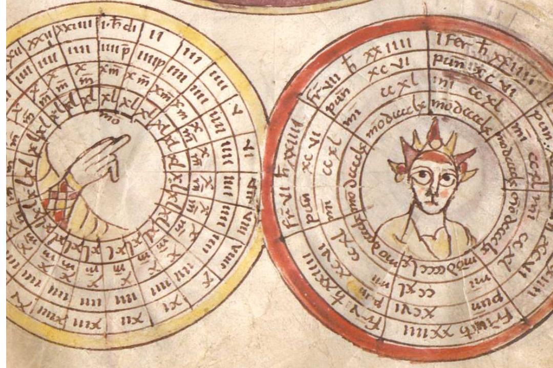 تقویم قدیم